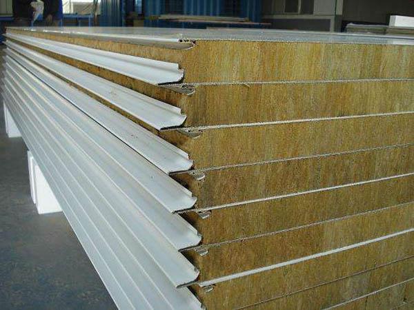 影響巖棉板生產以及技術加工的因素有哪些?